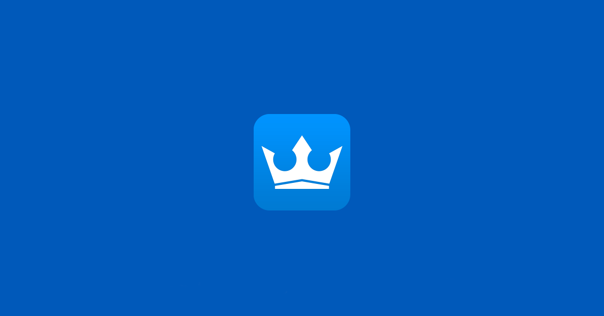 Download Kingroot Windows